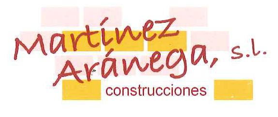 Construcciones Martínez Aránega – Construcciones y Reformas